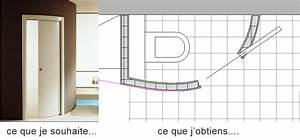 Porte Coulissante Dans Le Mur : abvent 3d architecture design ~ Dailycaller-alerts.com Idées de Décoration