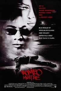 romeo must die review summary 2000 roger