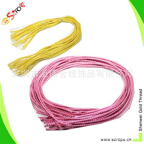 colored rope 2mm color rope colored braided rope buy colored