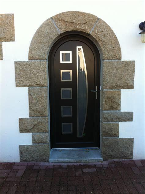 porte d entree isolante porte d entr 233 e chaleureuse et moderne 224 pl 233 rin costa menuiseries