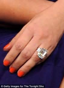 s engagement ring auctioned for 620k daily mail online