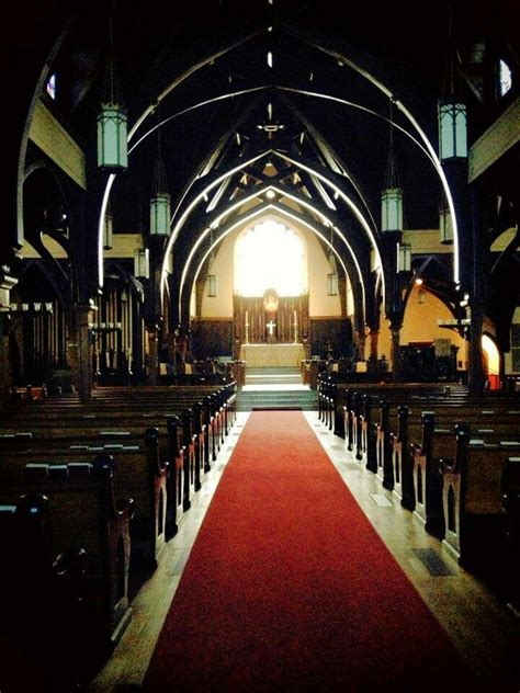Trinity Episcopal Cathedral Little Rock, Ar | places I ...