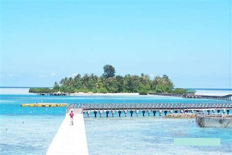 paket wisata pulau tidung pulau seribu  ancol