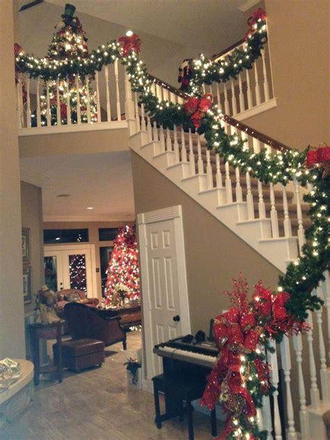 Treppe Weihnachtlich Dekorieren by 551 Best Stair Decor Images On