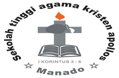 sekolah tinggi agama kristen apollos manado