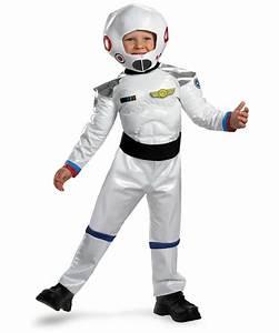 Astronaut Baby Costume - Boy Astronaut Costumes