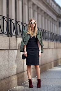 cool and trendy dresses to wear on streets the wow style
