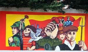 Historiando  Mural De Abril