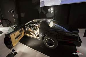 K2000 Voiture Marque : mondial automobile paris 2016 exposition moteur automobile fait son cinema pontiac k2000 les ~ Medecine-chirurgie-esthetiques.com Avis de Voitures