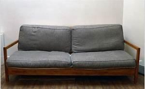 Ikea Lit Canape : ikea canape convertible terrasse en bois ~ Teatrodelosmanantiales.com Idées de Décoration