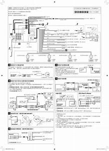 Jvc Kw V21bt Wiring Diagram