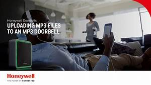 Honeywell Doorbell Support