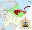Level 4 - Northwestern Federal District - Russian ...
