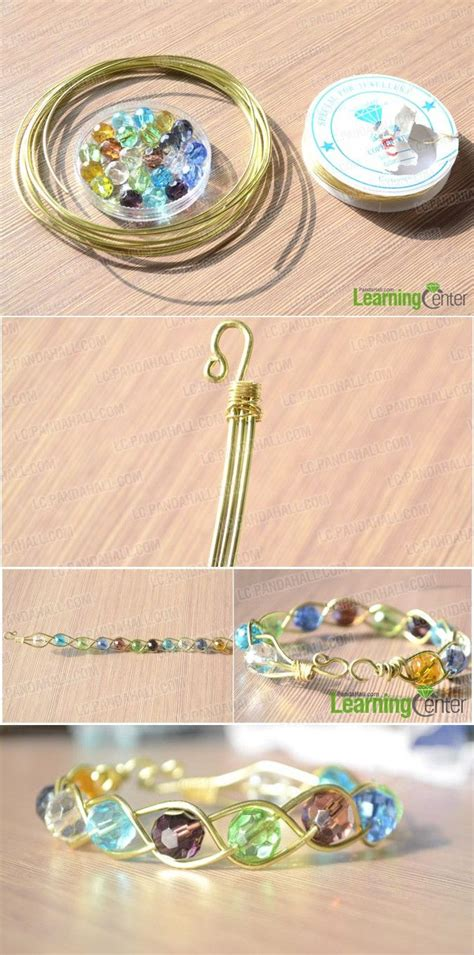 design your own jewelry design your own wire jewelry how to make a 3 strand