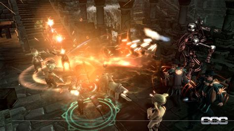 dungeon siege iii review dungeon siege iii review for pc code central