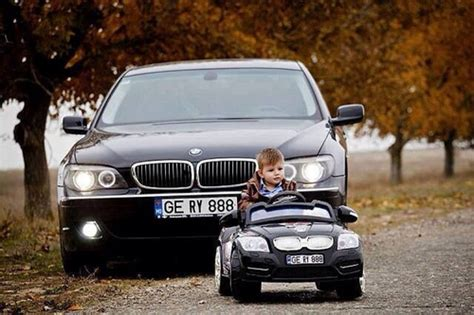 Baby Bmw Shared By Cezzara On We Heart It