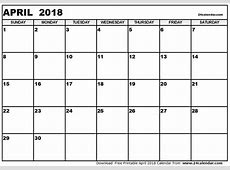 2018 Calendar Word weekly calendar template