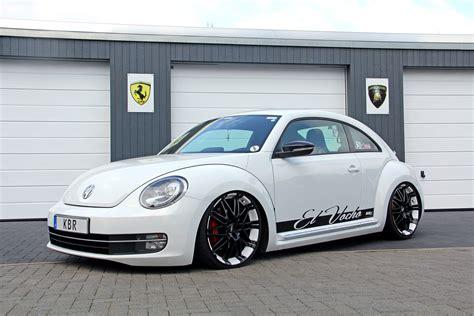 Tuning Volkswagen Beetle by 2015 Kbr Motorsport Sek Carhifi Volkswagen Beetle