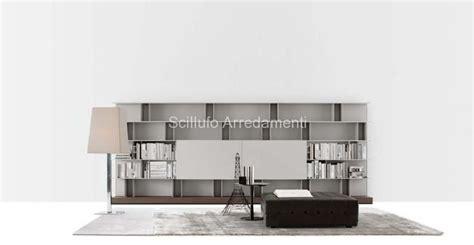 librerie poliform outlet poliform librerie
