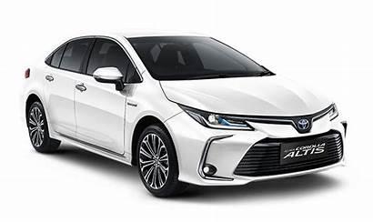 Altis Hybrid Corolla Jakarta