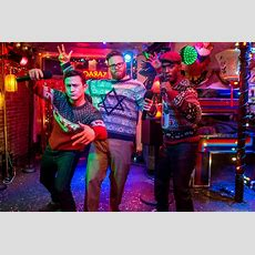 """the Night Before"" And Seth Rogen's Ethical Comedy  The New Yorker"