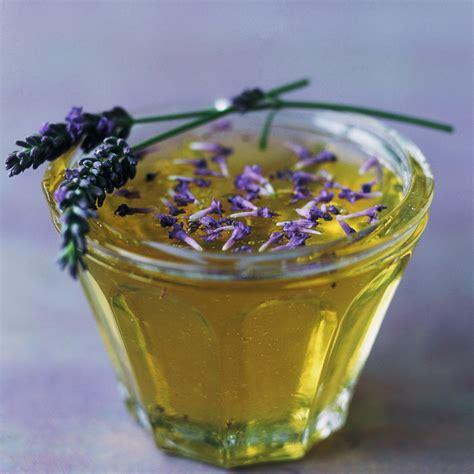 cuisine lavande miel au fleurs de lavande facile rapide et pas cher