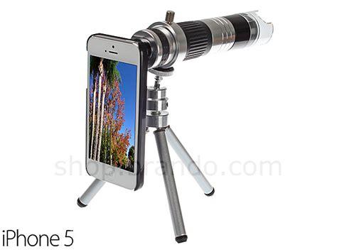 iphone 5 tripod ultimate iphone 5 5s 16x zoom telescope 60x 220x