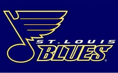 Blues Hockey Louis St Canucks Gdt Period