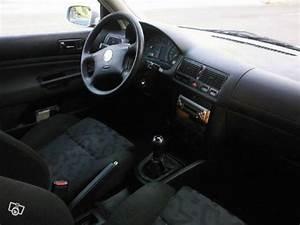 Interieur Golf 4 : golf iv tdi 110 de dar vendue mais accident garage ~ Melissatoandfro.com Idées de Décoration