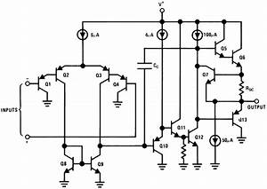 Lm324 Lifier Circuit Schematic - Wiring Diagrams Image Free