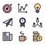 Icons Icon Business Flaticon Packs Office Material