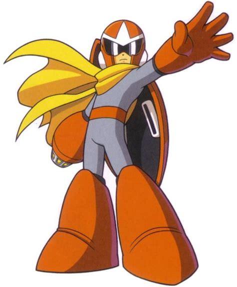 Proto Man Character Giant Bomb