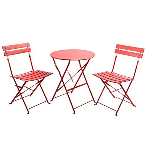 Small Outdoor Table And Chair Set by Small Outdoor Bistro Table