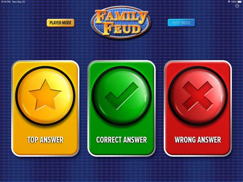 Have a blast playing the family feud game show. Family Feud US Head to Head for iOS - Free download and software reviews - CNET Download.com