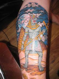egyptian anubis tattoo meaning | Wallpaper Pictures