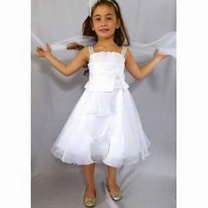 robe de ceremonie fille With robe ceremonie fillette
