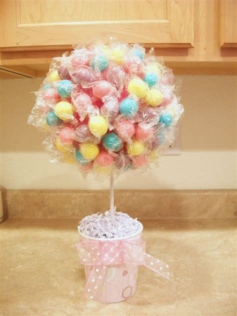 Top Halloween Candy 2016 by 16 Enticing Ways To Make A Lollipop Tree Guide Patterns