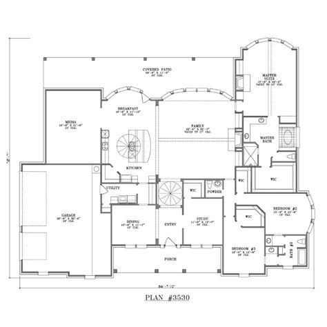 big porch house plans inspiring large one house plans 7 large one