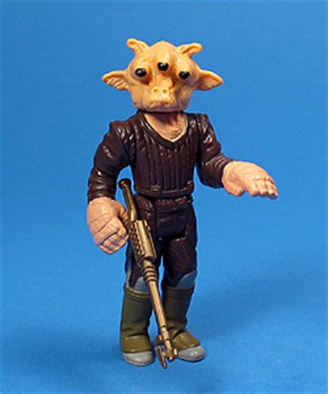 rebelscumcom classic kenner ree yees action figure
