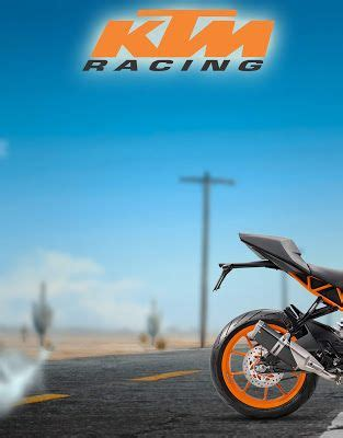 KTM Bike Background Free Stock Photo Full HD in 2020 (With ...
