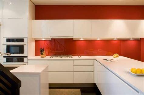 decoration cuisine peinture cuisine peinture blanche et deco maison moderne