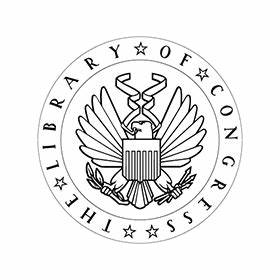 US Library of Congress Seal logo vector | Download free