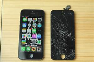 Apple Iphone 5s Screen Replacement And Removal