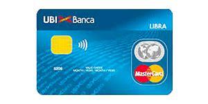carta libra  carta hybrid carta  credito  ubi banca