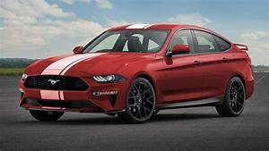 Ford Mustang The Bullet Sports Car - Price & Specifications | Update Np