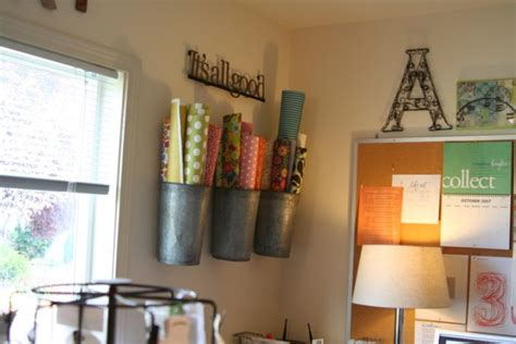 Fun Tips For Organizing Your Craft Room