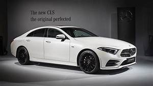 Mercedes Cls 2018 : 2018 mercedes benz cls c257 gets a polarizing rear end ~ Melissatoandfro.com Idées de Décoration