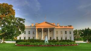 white house 4k Ultra HD Wallpaper and Background Image ...