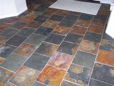peacock slate floor tiles brian riggins tile