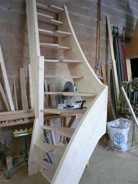 escalier avec pas japonais escaliers stella
